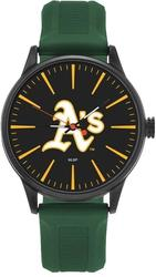 MLB Oakland Athletics Cheer Watch by Rico Industries