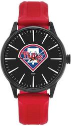MLB Philadelphia Phillies Cheer Watch by Rico Industries