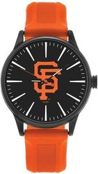 MLB San Francisco Giants Cheer Watch by Rico Industries