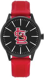 MLB St. Louis Cardinals Cheer Watch by Rico Industries