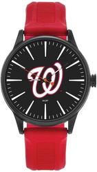 MLB Washington Nationals Cheer Watch by Rico Industries