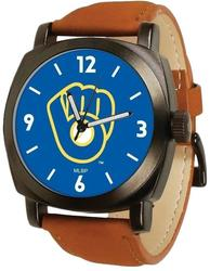 MLB Milwaukee Brewers Knight Watch by Rico Industries