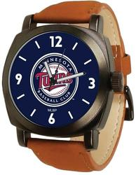 MLB Minnesota Twins Knight Watch by Rico Industries