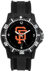 MLB San Francisco Giants Model Three Watch by Rico Industries