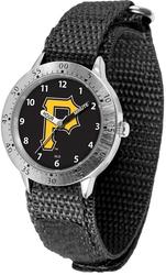 Gametime Pittsburgh Pirates P Logo Youth Tailgater Watch