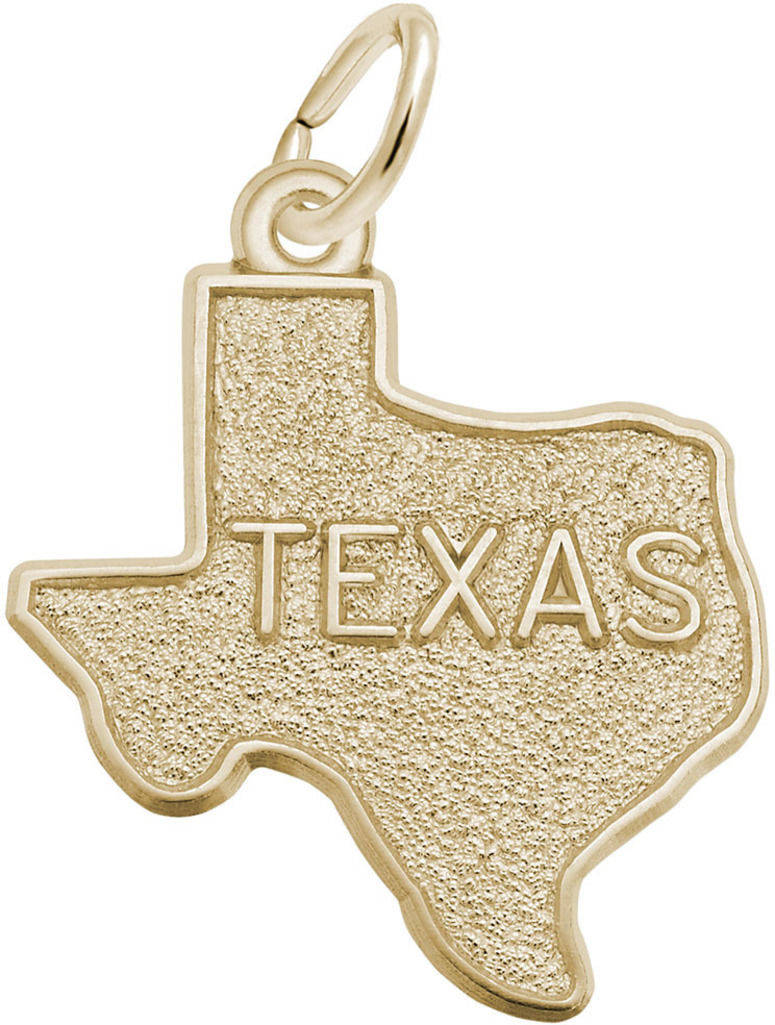 Texas Charm (Choose Metal) by Rembrandt