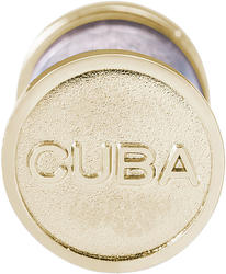 Cuba Sand Capsule Charm (Choose Metal) by Rembrandt