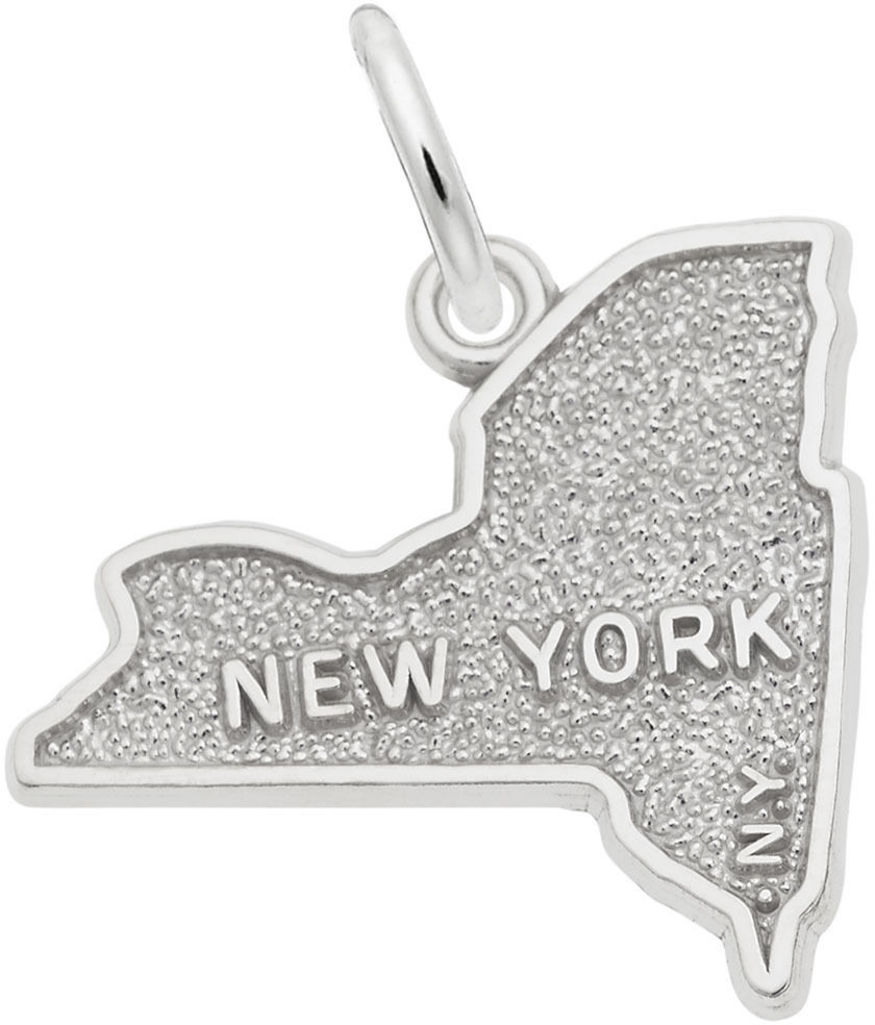 New York Charm (Choose Metal) by Rembrandt