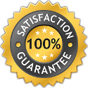 Your satisfaction is guaranteed when shopping with BillyTheTree.com!