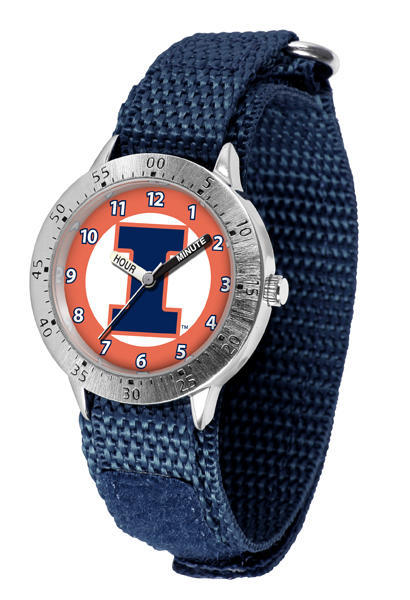 Illinois Fighting Illini TAILGATER Youth Watch