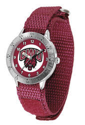 Central Washington Wildcats TAILGATER Youth Watch