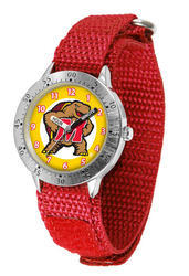 Maryland Terrapins TAILGATER Youth Watch