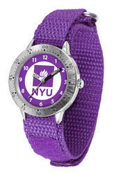 New York University Violets TAILGATER Youth Watch