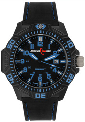 ArmourLite Tritium Watch - Caliber Series AL631 Blue - DISCONTINUED