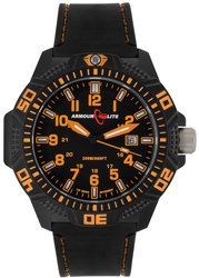ArmourLite Tritium Watch - Caliber Series AL632 Orange - DISCONTINUED