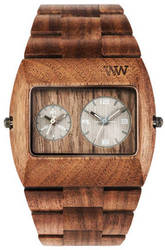 WeWood Wooden Watch - Jupiter RS Nut